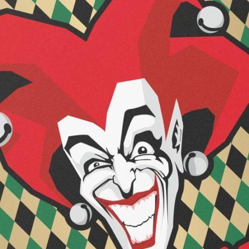 ZH2 Der Joker sticht