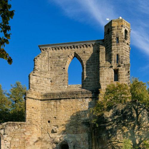 Burg & Kloster Oybin